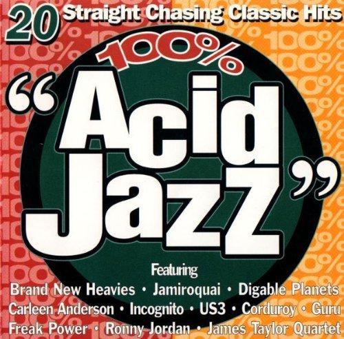 Acid Jazz скачать торрент - фото 9