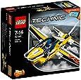 LEGO 42044 - Technic Jet Acrobatico