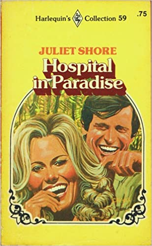 Hospital in Paradise, Harlequin Collection 59