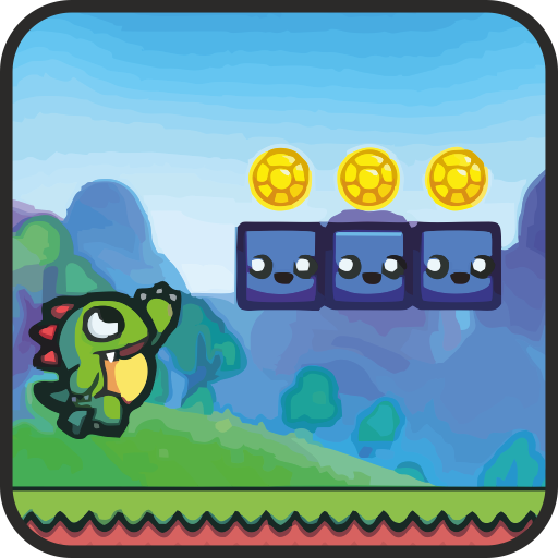 Amazon.com: Dino Run: Adventure Begins: Appstore for Android