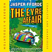 The Eyre Affair | Jasper Fforde
