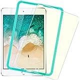 iPad Mini 1 2 3 Protection Écran Anti Lumière Bleue [Outil d'installation Offert], ESR Film Protection écran en Verre Trempé Dureté 9H avec le Filtre Lumière Bleu pour Apple iPad Mini 1 / 2 / 3