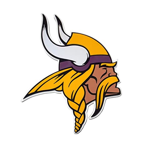 89790414 Amazon.com: NFL Minnesota Vikings 3D Foam Wall Sign: Sports & Outdoors