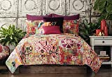 Poetic Wanderlust by Tracy Porter Cotton Quilt (Winward, Full/Queen)