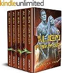 Alien Romance Box Set: Alien Former:...