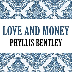 Love and Money Audiobook