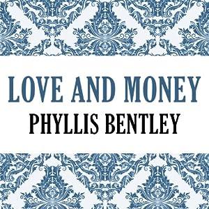 Love and Money Audiobook