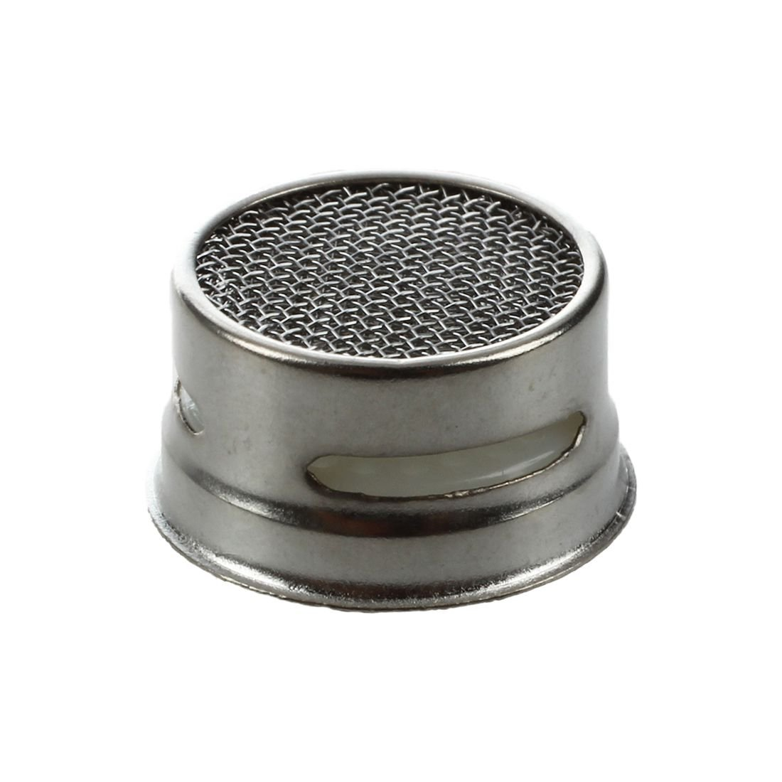 SODIAL(R) Kitchen/Bathroom Faucet Sprayer Strainer Tap Filter---White and Silver by SODIAL(R) (Image #8)