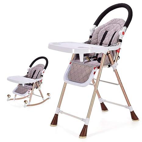 AAY Asiento for silla alta de alimentación for bebés ...