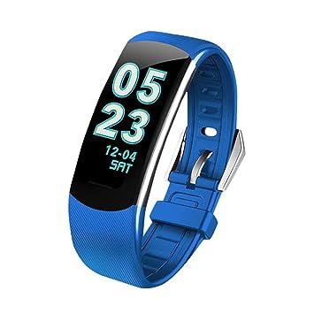 annotebestus C4 Fitness Tracker Smartwatch Reloj Inteligente ...