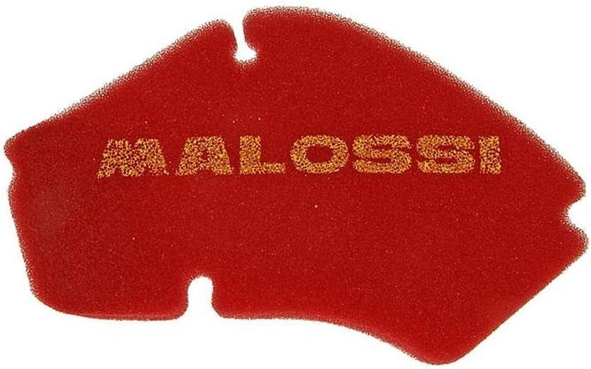 Malossi Red Sponge Luftfiltereinsatz Für Zip 2 Sp 50 Lc Zip Fast Rider 50 Zip Sp 50 Lc Auto