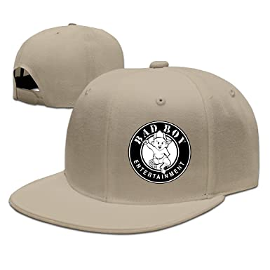 Image Unavailable. Image not available for. Colour  BestSeller Unisex Puff  Daddy Bad Boy Entertainment Snapback ... 21065f9ef9d