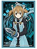 ninja card sleeves - Sword Art Online SAO Ordinal Movie Silica Trading Character Card Game Sleeves v1224