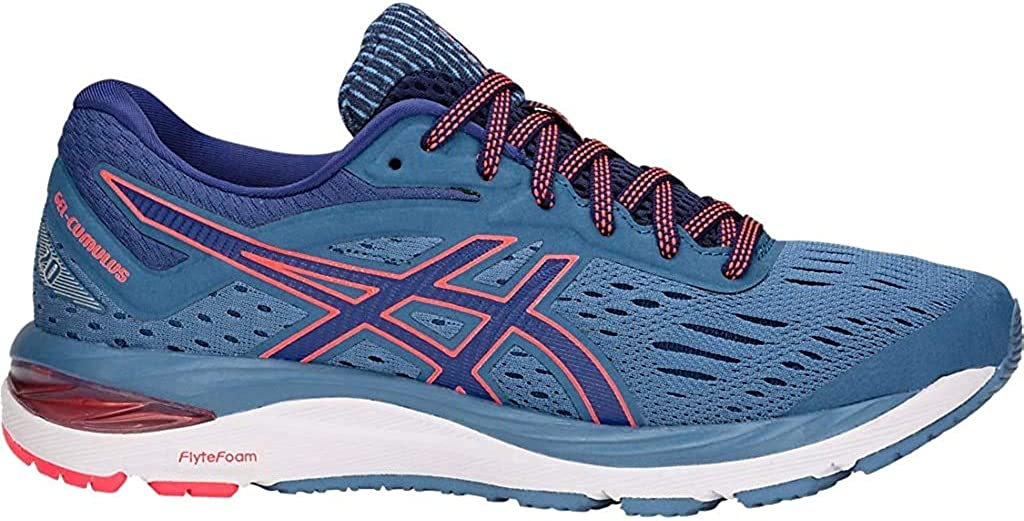 ASICS Women's Gel-Cumulus 20 (D) Running Shoes