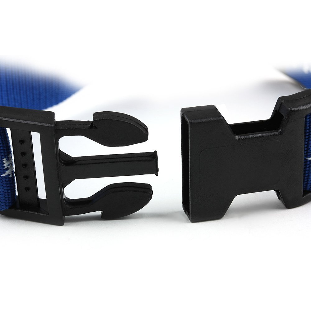 Tome 4-in-1/Hundehalsband gegen Fl/öhe Zecken und Moskitos Floheier