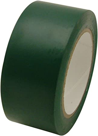 Light Green JVCC V-36P Premium Colored Vinyl Tape 1//2 in x 36 yds.
