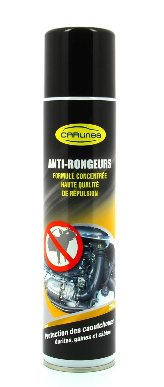 Carlinea 020007 Anti-Rodent Spray, 250 ml 250ml IMPEX SAS