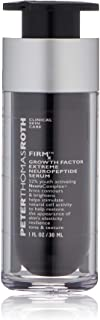 product image for FIRMx Growth Factor Extreme Neuropeptide Serum, Serum with Peptides and Neuropeptides, Improves the Look of Firmness, Tone and Radiance
