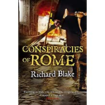 Conspiracies Of Rome (Aelric)