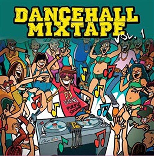 dancehall mix - 9