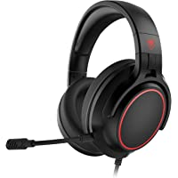 NUBWO N20 Gaming Headset for PS4, Xbox One, PS5 Controller, PC, Noise Cancelling Over Ear Headphones with Microphone…