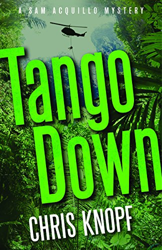 Tango Down (Sam Acquillo Mysteries)