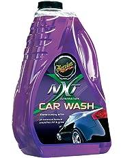 Meguiar's Car Care Products G12664EU Meguiar's NXT Car Wash - Producto de Limpieza para Coche