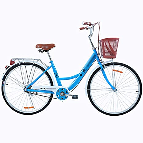 LIXIGB Bicicleta, 26