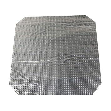 Lorsoul Algodón Impresora 3D Grande Calefacción Cama de ...