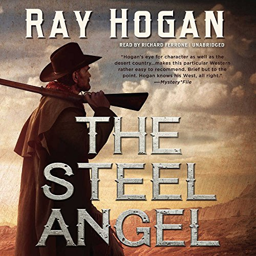 The Steel Angel