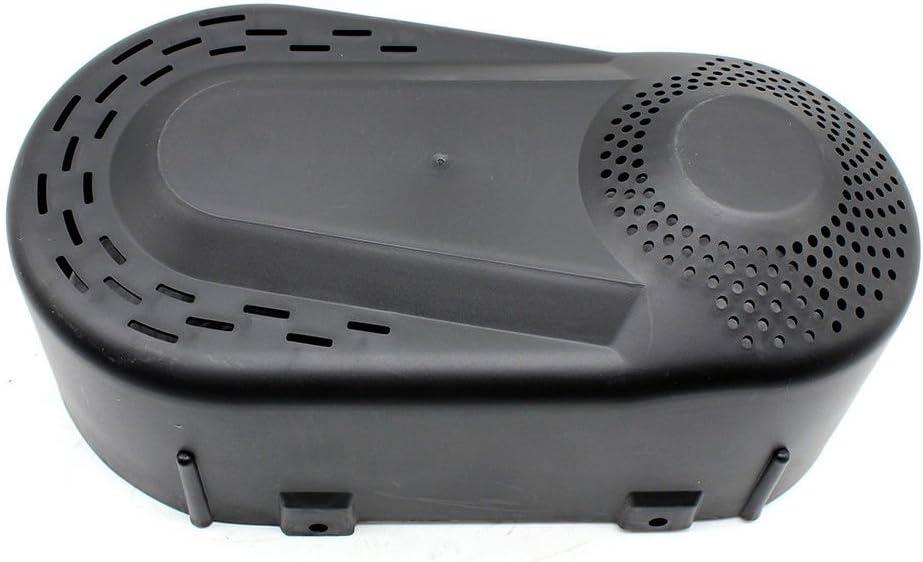 Oukaning Mini Go Kart//le Wakeboard Treuils ATV kit de convertisseur de couple 3//10,2/cm Kart 10T 12T