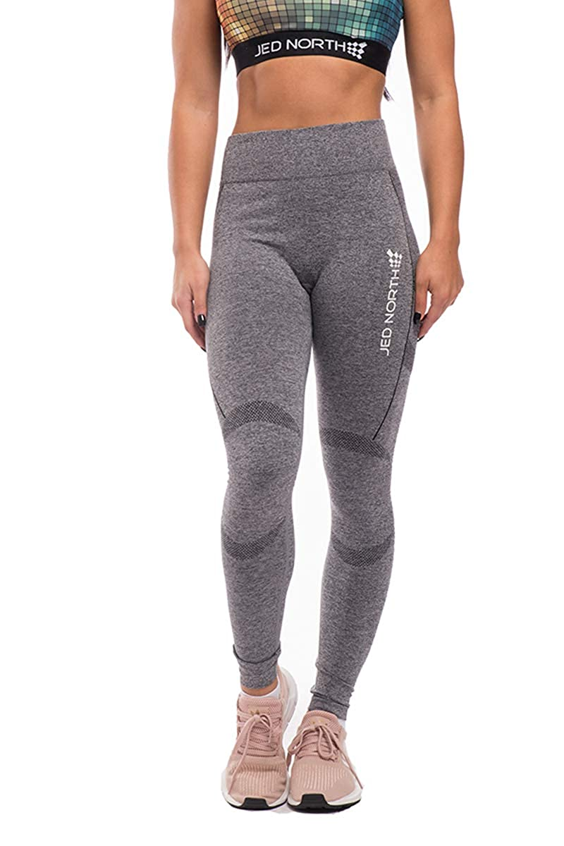 a998894bb03 Jed North Women s Seamless Gym Fitness Workout Leggings  Amazon.ca   Clothing   Accessories