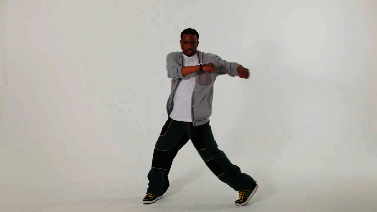 How to Do the Wu-Tang Hip-Hop Dance