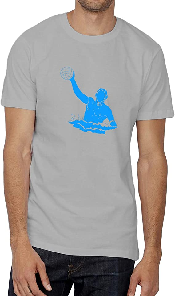 Water Polo Sports Sexy Man Swim_006496 Shirt T-Shirt Tshirt T ...
