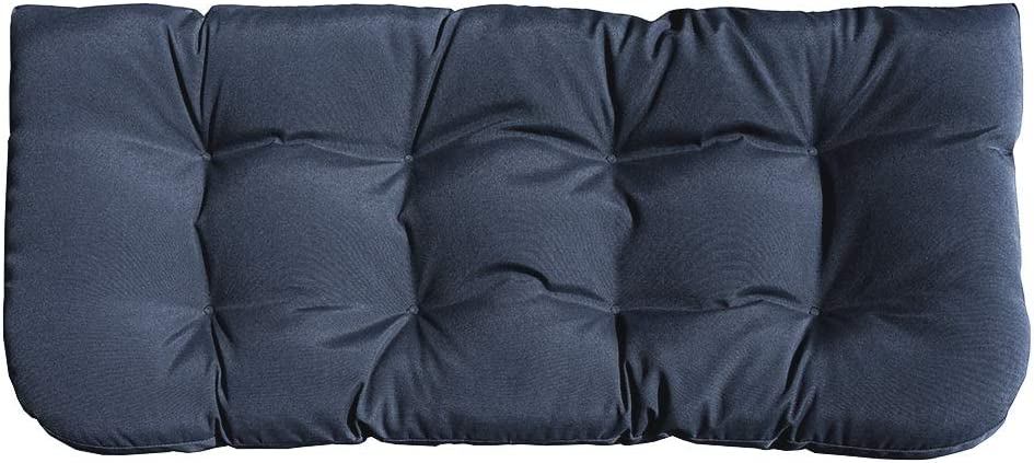 Sewker Indoor/Outdoor Tufted Swing Bench Cushions, 44