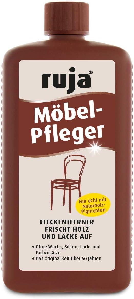 ruja Möbel-Pfleger 1 Liter | Möbelpolitur - Möbel reinigen