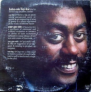 Johnnie taylor download albums zortam music.