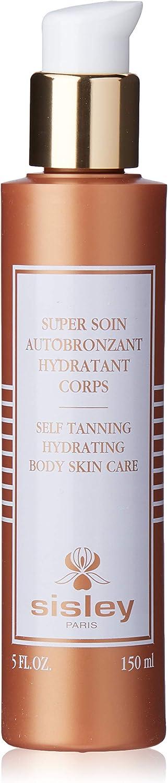 Sisley Phyto Sun Super Cuidado de Autobronzant Corps 150 ml