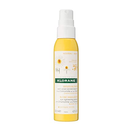 Klorane (Pierre Fabre It.) Spray Trattamento - 120 ml  Amazon.it ... 568911caa665
