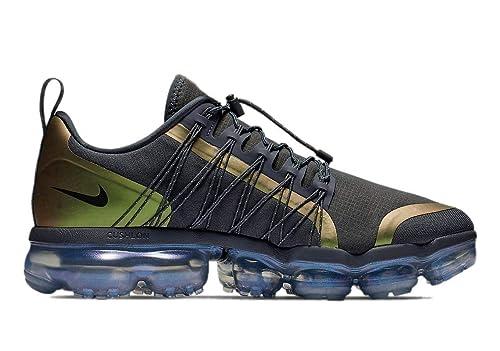 : Nike Aq8810 008 Air Vapormax Run Utility Para