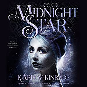Midnight Star Audiobook