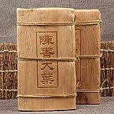 1000G Made in 2000 Ripe Puer Tea China Yunnan Oldest Puerh Down Three High Clear fire Detoxification Beauty Pu er Tea Green Food
