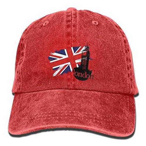 british snapback - 1