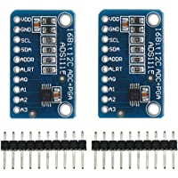 KeeYees 2 Pack 16 bit 4 Channel I2C