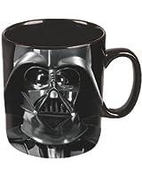 Star Wars Darth Vader XXL Tasse 750 ml Inhalt in Geschenkverpackung spülamschinenfest mikrowellengeeignet Keramik