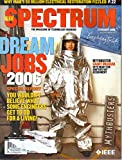 IEEE Spectrum, (the magazine of Technology insiders), February 2006
