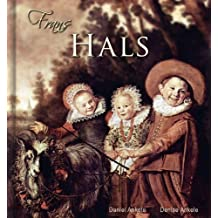 Frans Hals: 130+ Baroque Paintings