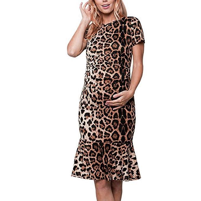 8433699eefa Women Maternity Dress