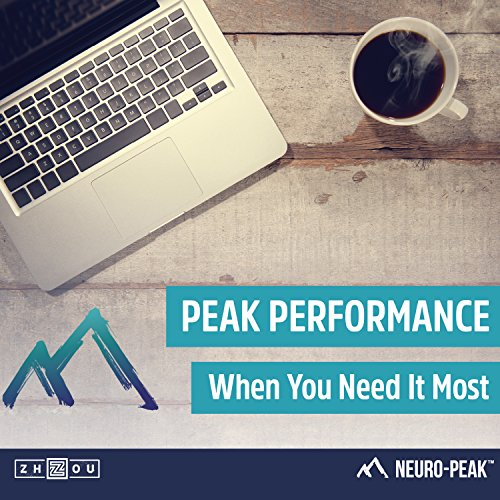 Neuro-Peak Brain Support Supplement, Nootropic Formulated for Memory, Focus, Clarity, 30 Capsules by Zhou Nutrition (Image #4)