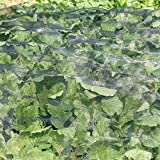 Agfabric Breathable Insect Screen & Garden Netting